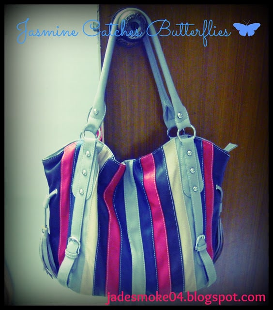 Bag for University