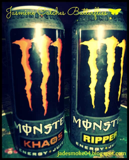 Monster Energy Khaos & Ripper