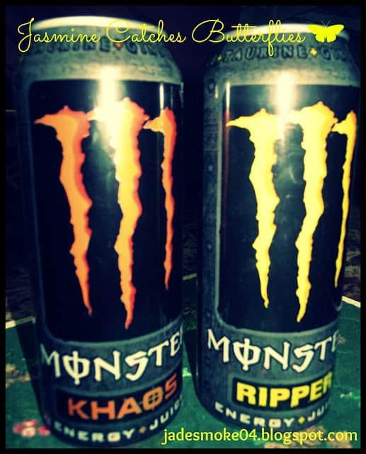 Monster Energy Khaos & Ripper
