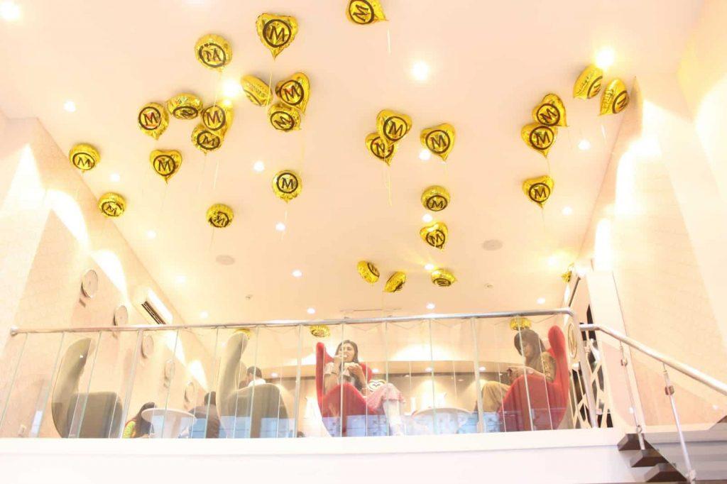 Magnum Pleasure Store in Karachi