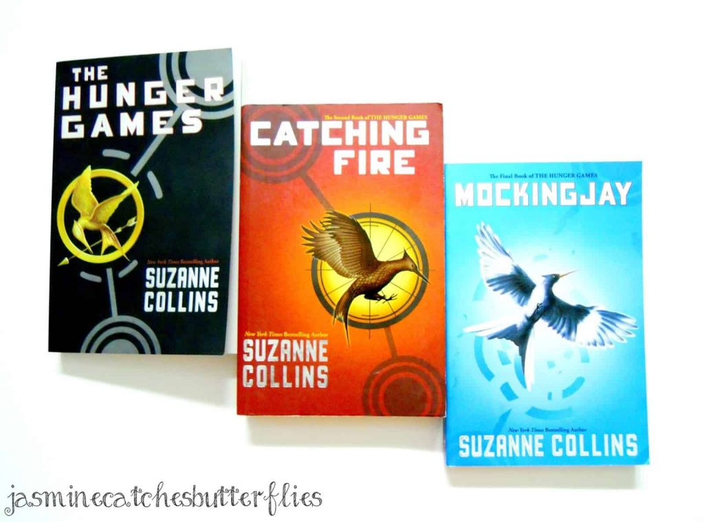 Hunger Games Catching Fire Mocking Jay