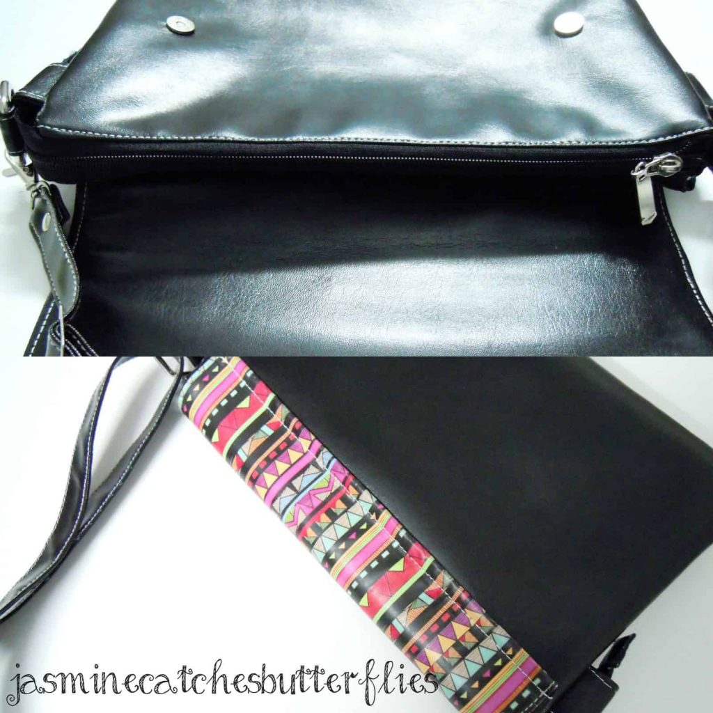 Clutch Bag Review