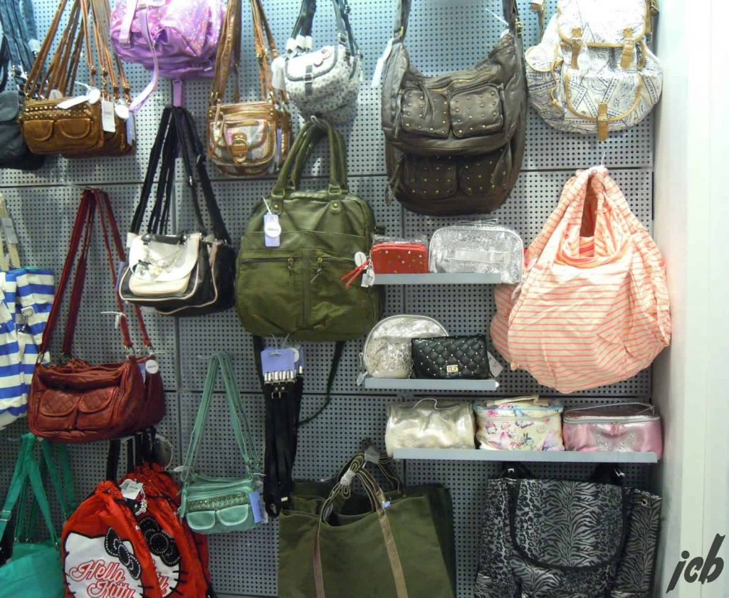 Claire's Bags