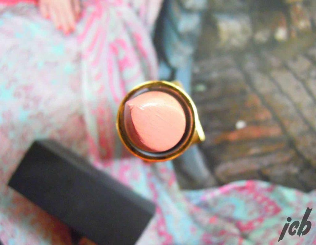 Masarrat Misbah Afghan Rose Lip Varnish