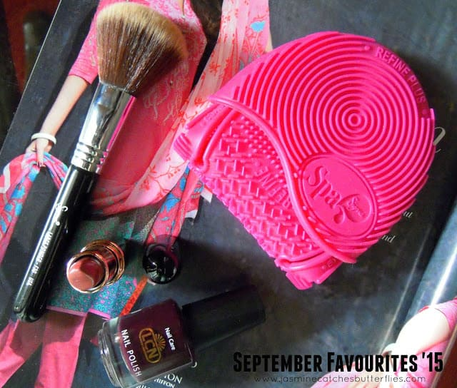 September Favourites '15