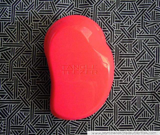 The Original Tangle Teezer Review