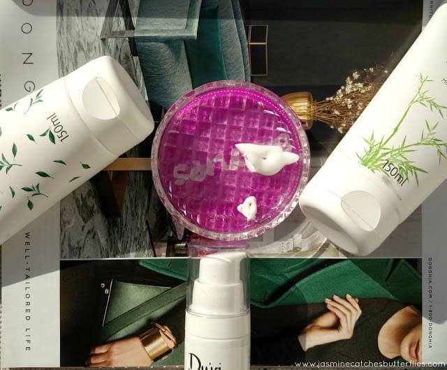 Duvi Stockholm Skincare Range in Pakistan