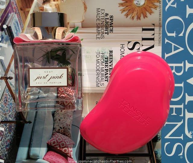 Next Just Pink Fizz Tangle Teezer