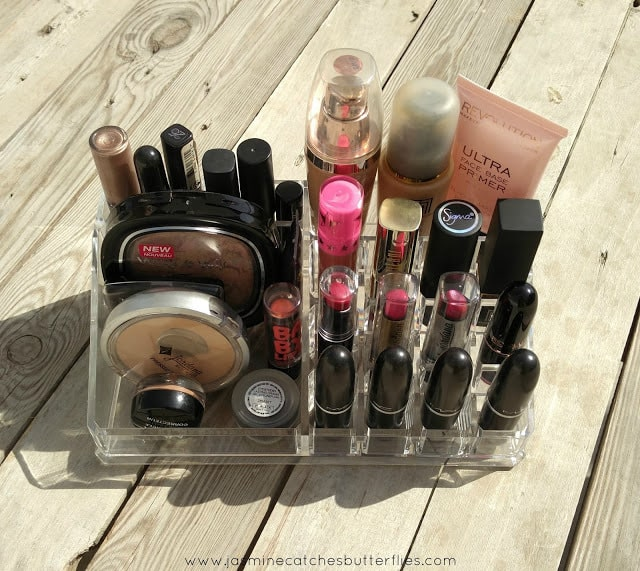 Makeup Organiser Tray