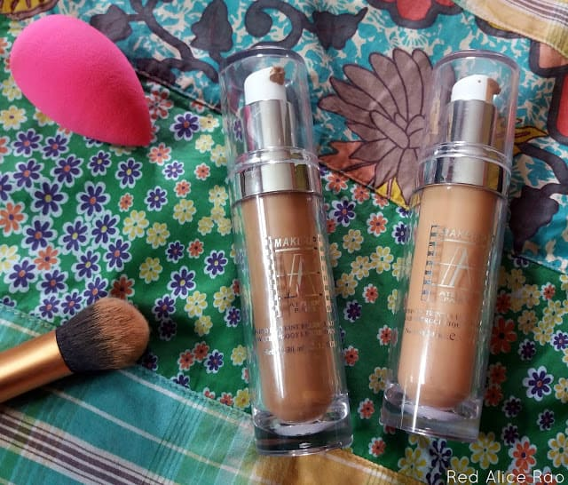 Makeup Atelier Paris Waterproof Liquid Foundation