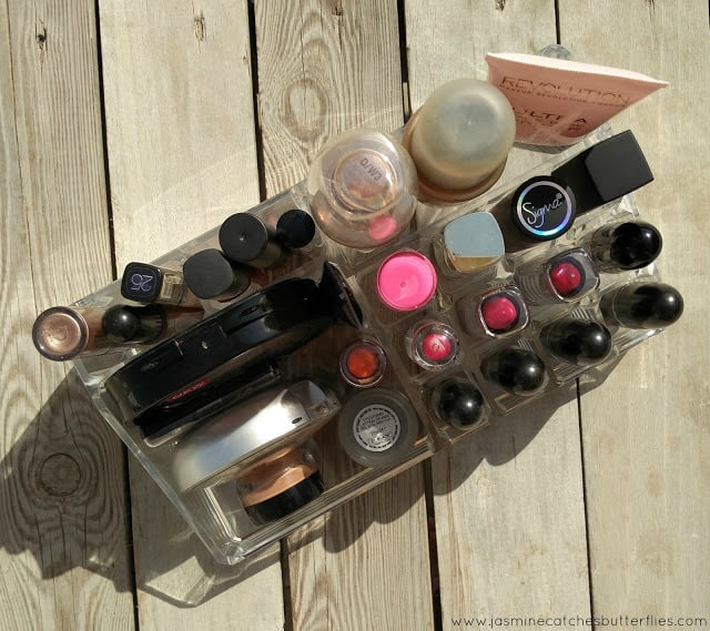 Lipstick Tray