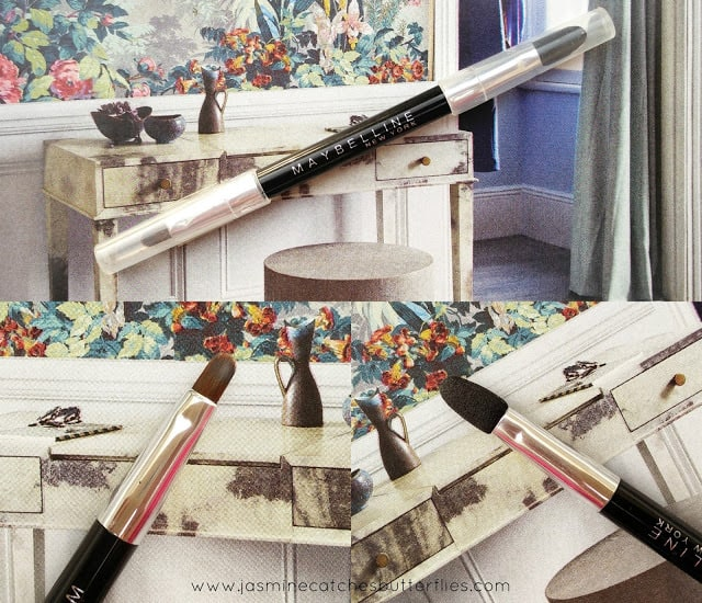 Maybelline Lasting Drama Gel Eyeliner Brush