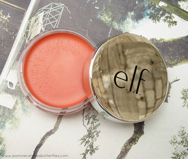 ELF Beautifully Bare Blush Peach Perfection