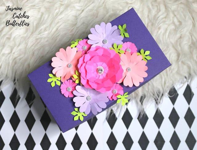 The Gift Fairy Box