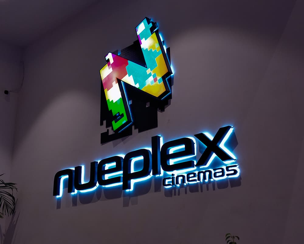 Movie Night at Nueplex Rashid Minhas Road (Review)